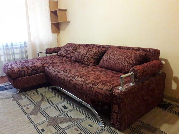 Двухкомнатаная квартира Проспект 90а
