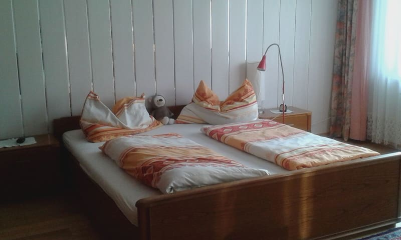 Own Room in a nice Village 25 Minutes to Vienna