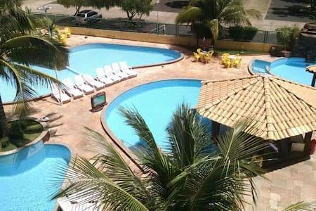 Flat aconchegante - Caldas Novas - Wohnung