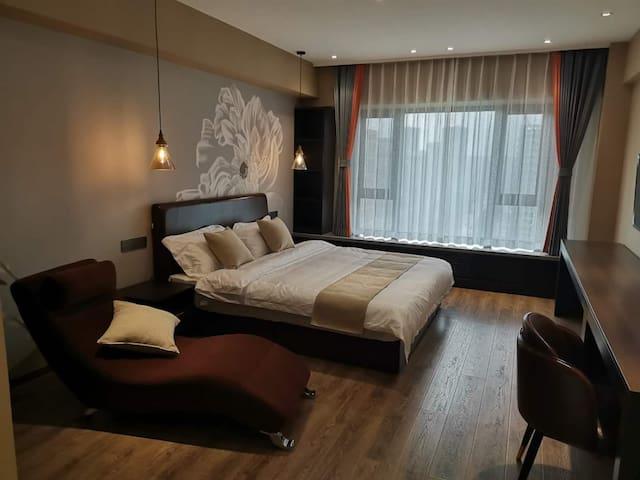 爱达壹号公寓