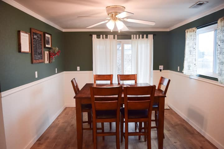Long-Term Home Stay in Kennewick