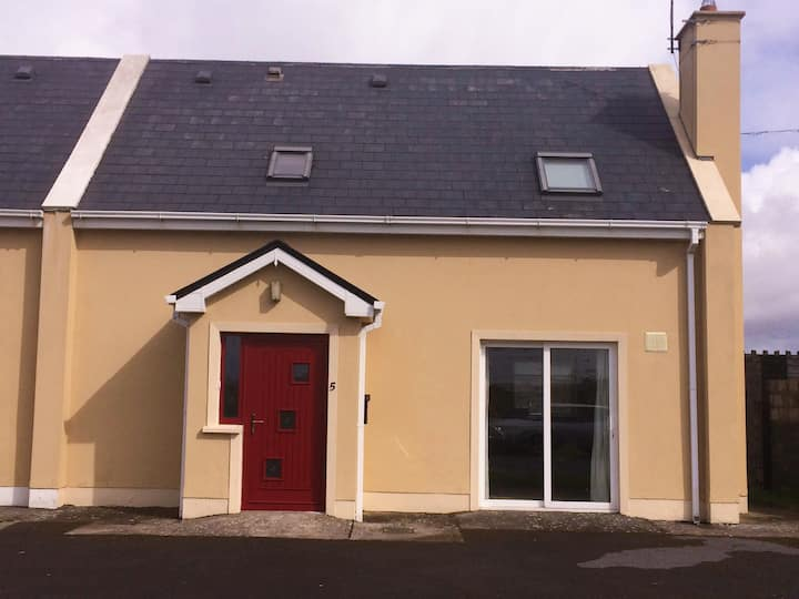 Lovely house in heart of West Clare