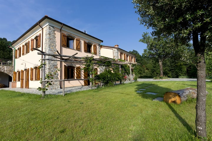 VILLA ARBEIO 8+6, Emma Villas Exclusive