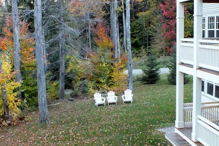 Smuggler's Notch - 2 bdrm - Cambridge - Pis