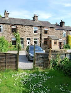 Peak District Country Escape (B) - Hathersage - House