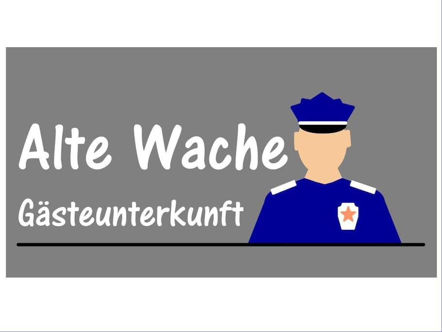 Willkommen in der alten Polizeiwache Wrestedt