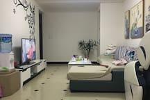 旅游渡假首选昆明站附近合租四室出租二室一厅一卫优质房源