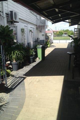 luxe apartement in Paramaribo -Zuid