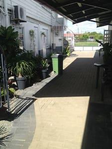 luxe apartement in Paramaribo -Zuid - Paramaribo - Appartement