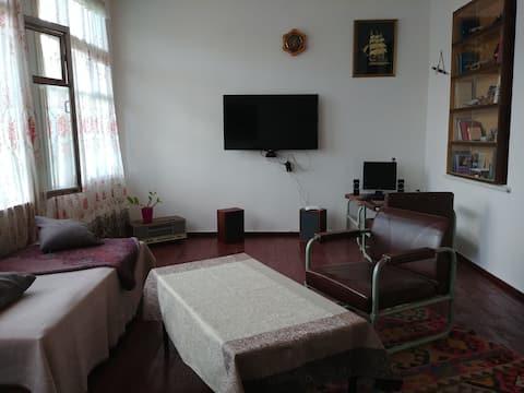 Гостьовий будинок Tatev
