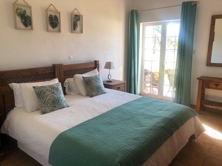 Casa Jardim Oasis - Room 4