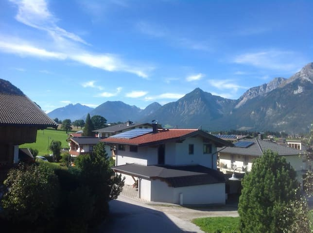 Apartement in the alps - Reith im Alpbachtal - Appartement