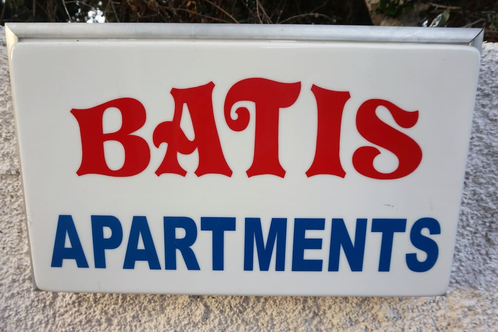 Batis Apartments