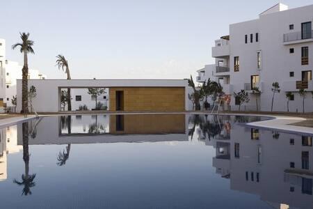 Wonderful 2 bedroom apartment in La Cala de Mijas - La Cala de Mijas - Wohnung