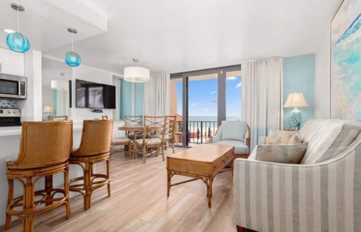 Oceanfront Condo - Fort Lauderdale