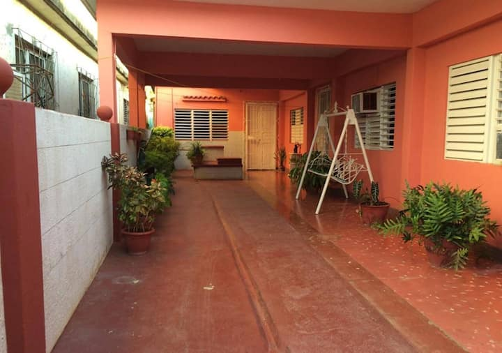 La Casa de Tata + WIFI, en Moron, Cuba (R2)