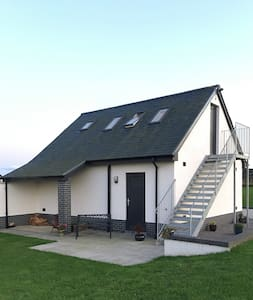The Loft, Accommodation at Braefield