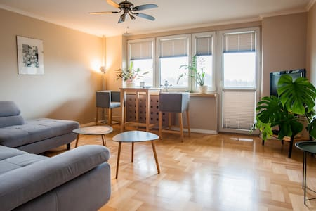 Apartament in central location
