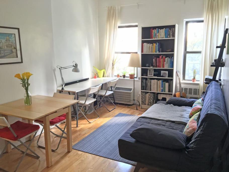Cozy Upper East Side 1 Bedroom Apt Apartments For Rent In New York New York United States