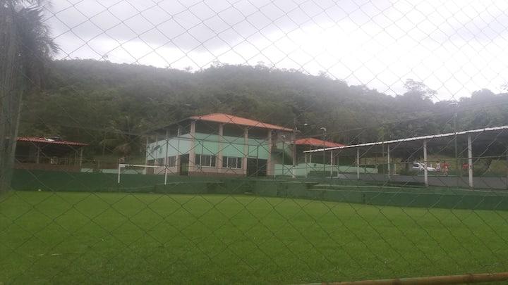 Pousada Santa Clara e São Gabriel - Pirenópolis