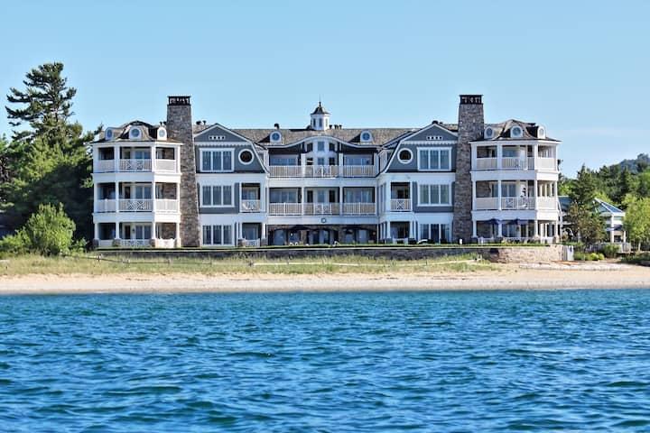 LeBear Luxury Resort & Spa Residence 11