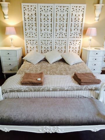 Peaceful Suite to retreat in Pta East