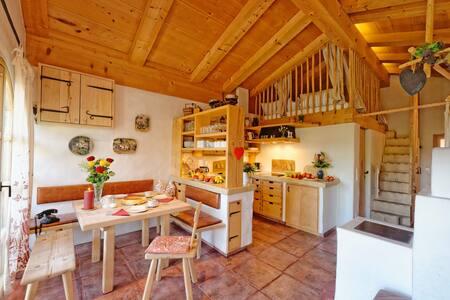 Hagerhof Chiemsee Ferienwohnung Heuboden