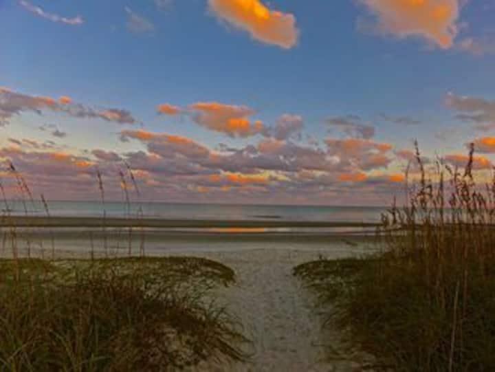Singleton Beach - Spectacular