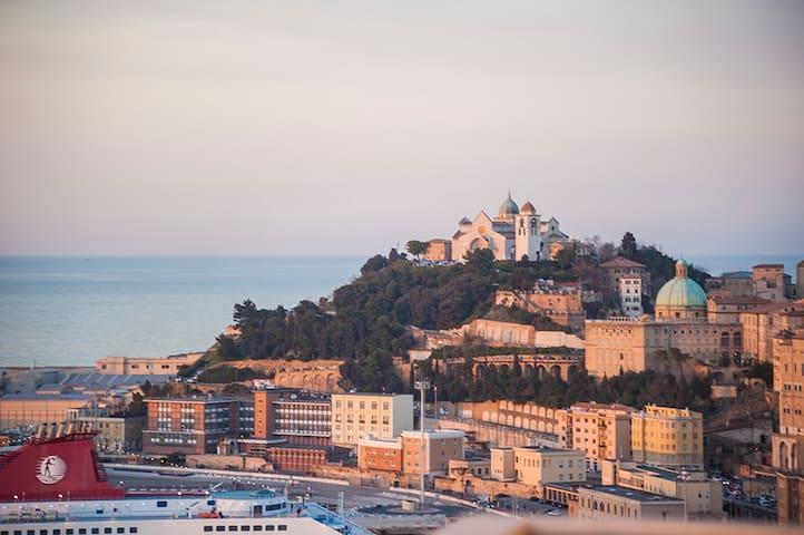 Un tuffo nel mare - Ancona - Leilighet