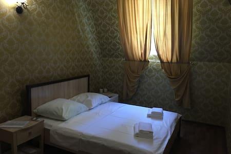 Гостевой дом на 13 номеров - Новомихайловский