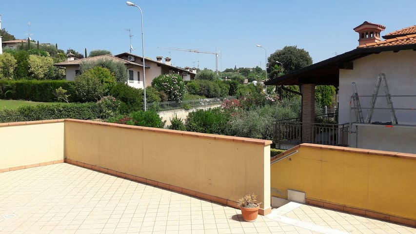 Villa Liberty  Apartament 2 - Lonato - Leilighet