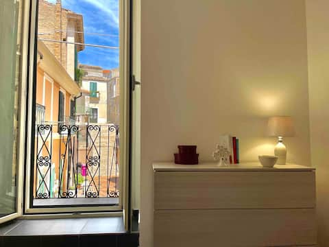 Smart Apartment in Historical Center / Church View