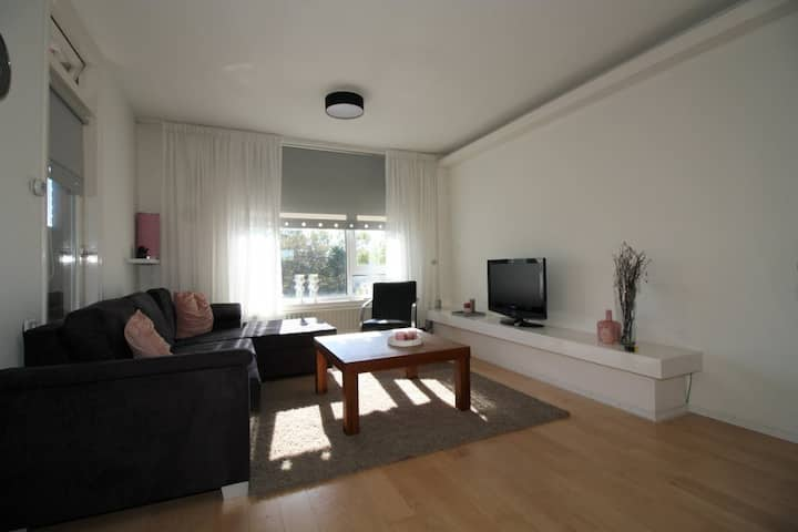Holiday appartment in Vlissingen near the Beach