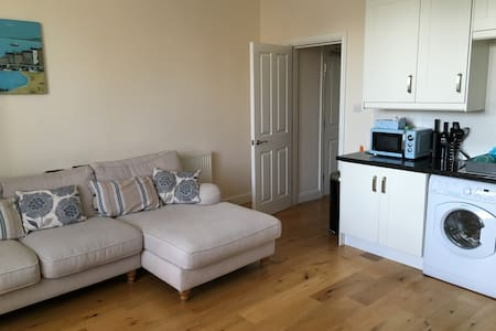 Modern Holiday Apartment -Llandudno - Apartemen