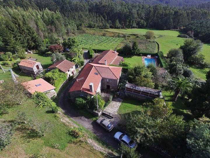 Casa Labaza
