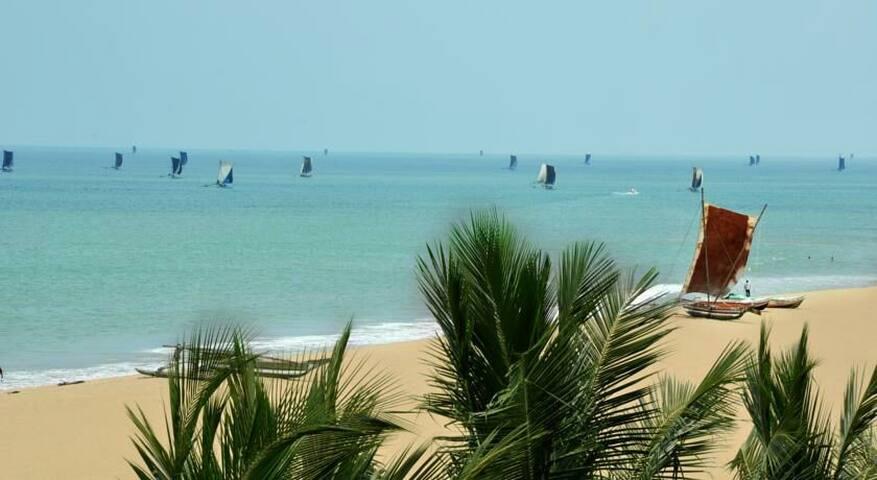 """C Negombo"" Clean & Comfort - Negombo"