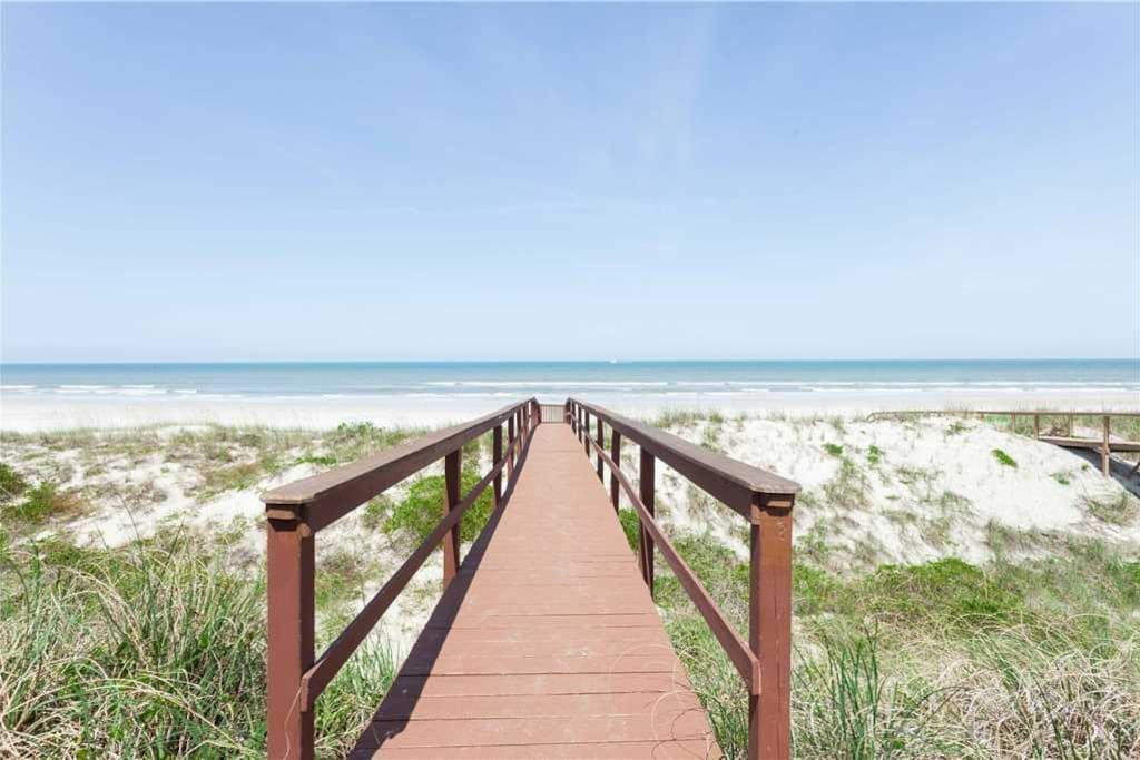 Walkway to Paradise - Take your private boardwalk across the dunes and directly onto the Atlantic Ocean beach right out front of