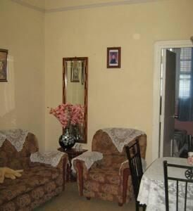 CASA ROBERTO - Aguacate