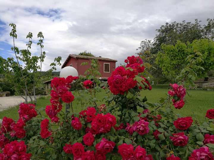 Ceretanum Holiday House