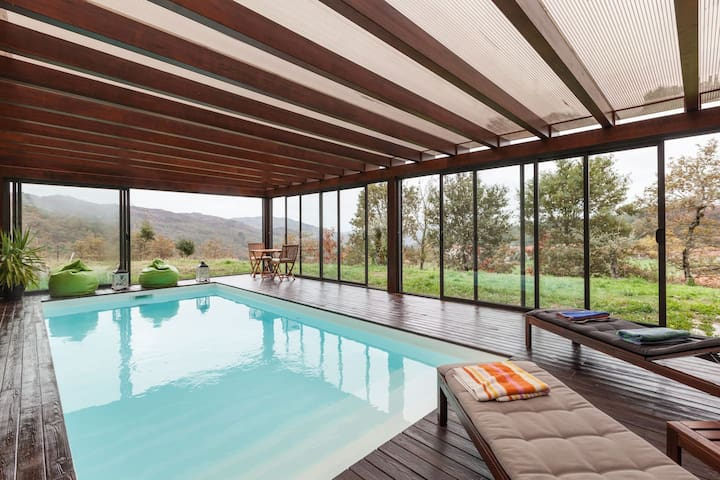 Casa dos Colados - Braga - Villa