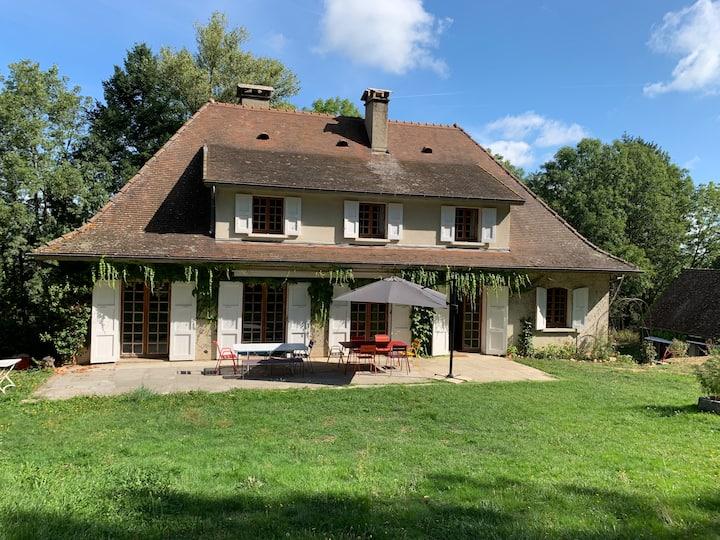 Maison Mariotte