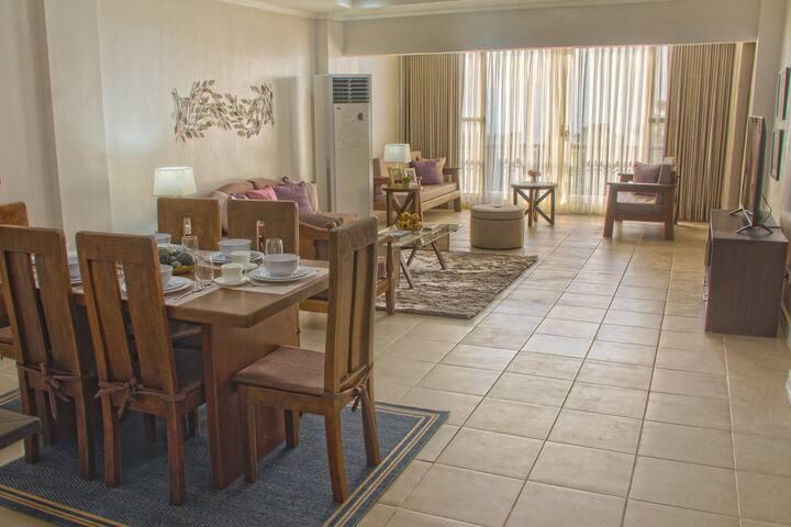 3 Bedroom Bay Villa in Subic Bay Freeport Zone