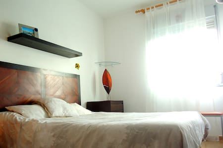 Habitacion privada cerca del mar - Granadilla - Byt
