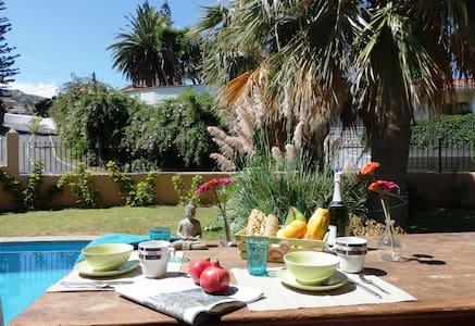 Villa Mar y Monte Luxury 3 bedroom Villa - Los Ángeles