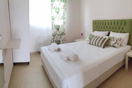 Orange House Apartment, 55 sqm - Keramoti - Apartment