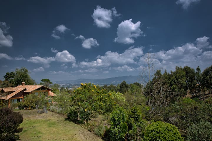 Room in country house near Bogota - Cota