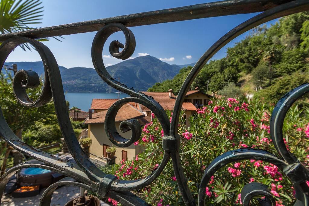 Residence Il Torchio - www.comovita.com Holiday Homes Lake Como