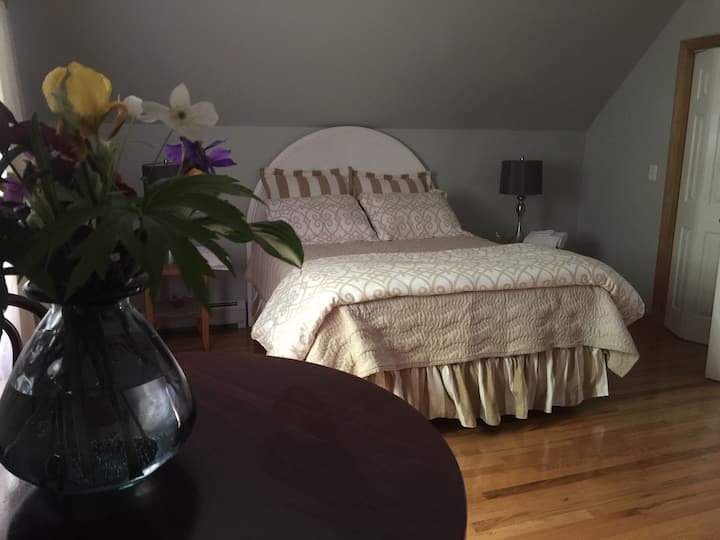 Mi Casita Rm#1 (1 Queen Bed) W/additional Twin bed