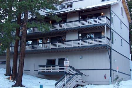 "Perennial VC ""H""/Tahoe Village, NV. - Glenbrook"