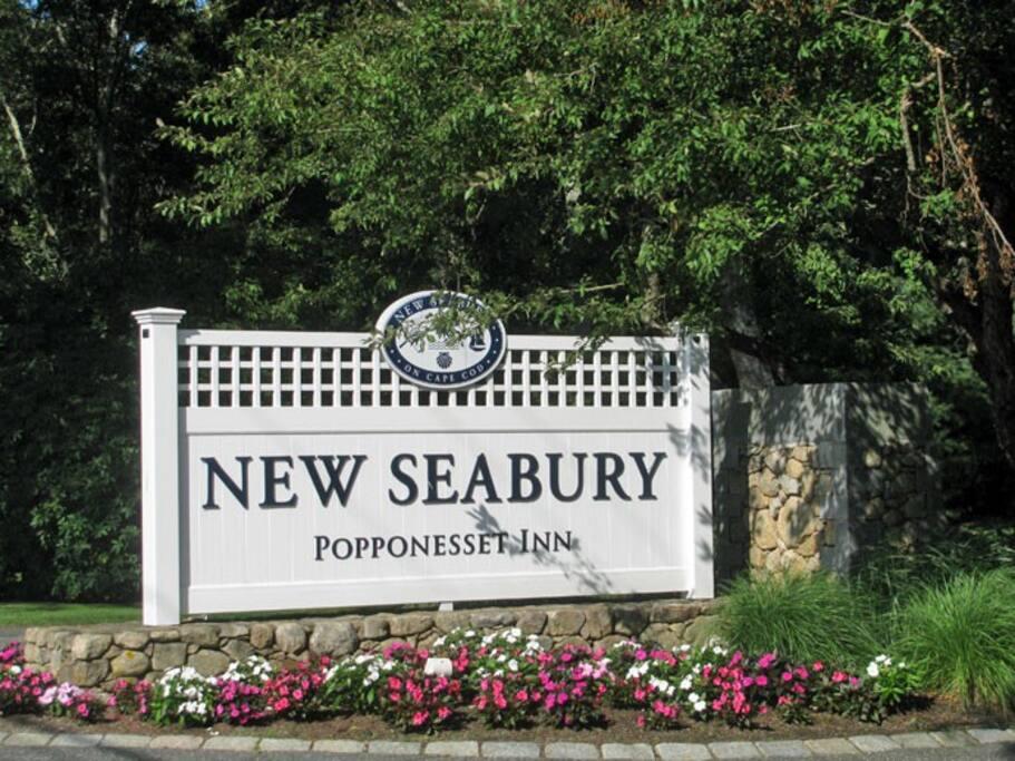 New Seabury